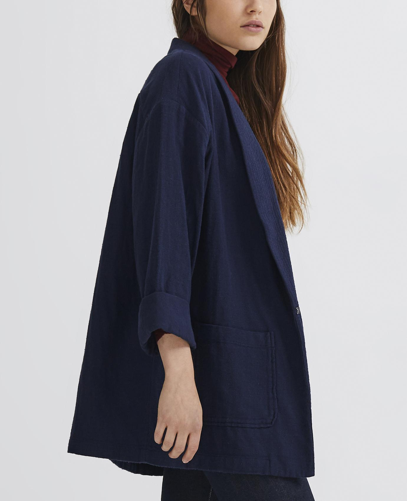 The Maura Jacket