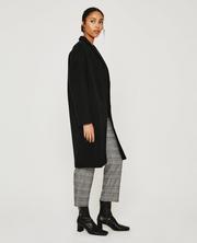 The Violet Coat