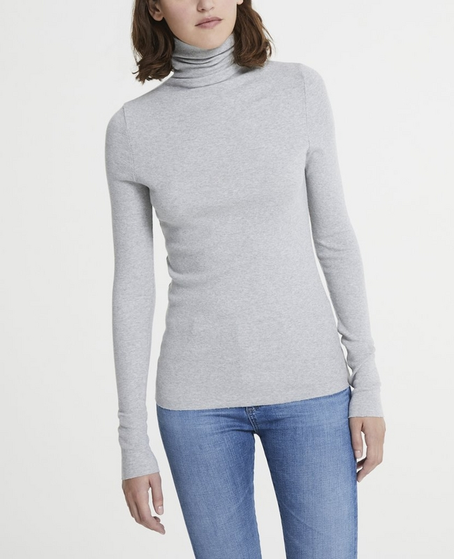 The Chels Turtleneck