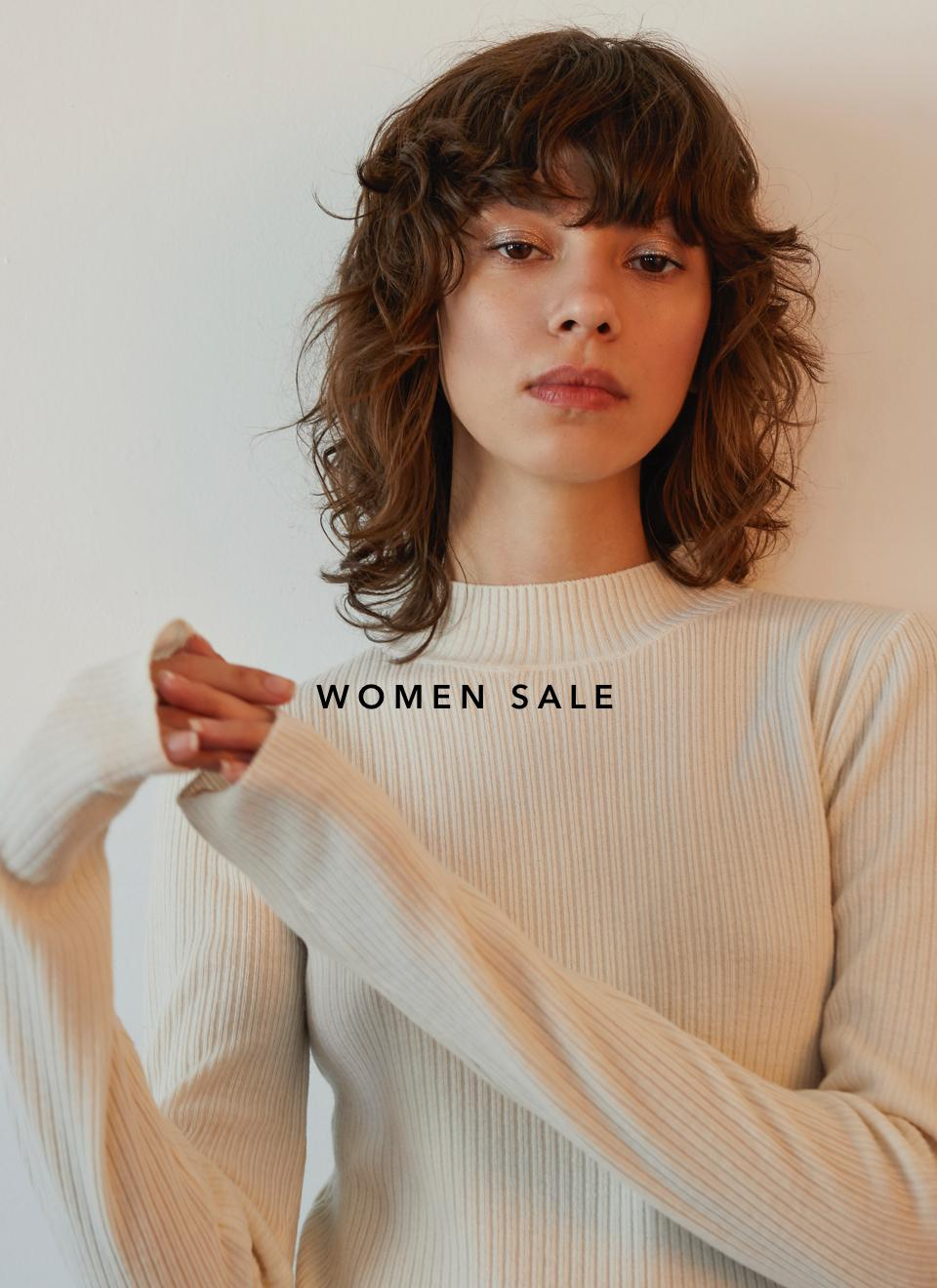 Shop Women's Semi Annual Sale Up To 30% Off