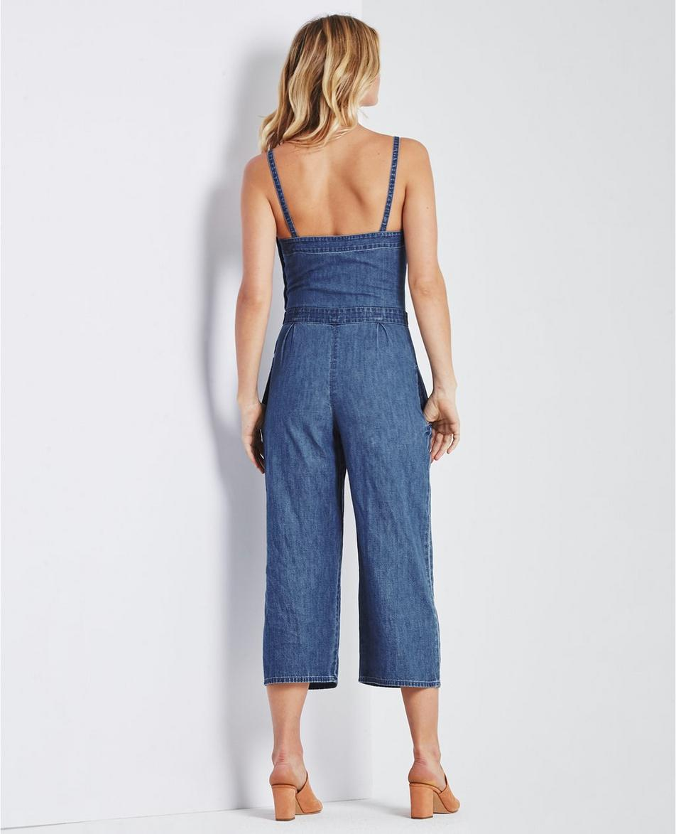 The Giselle Jumpsuit