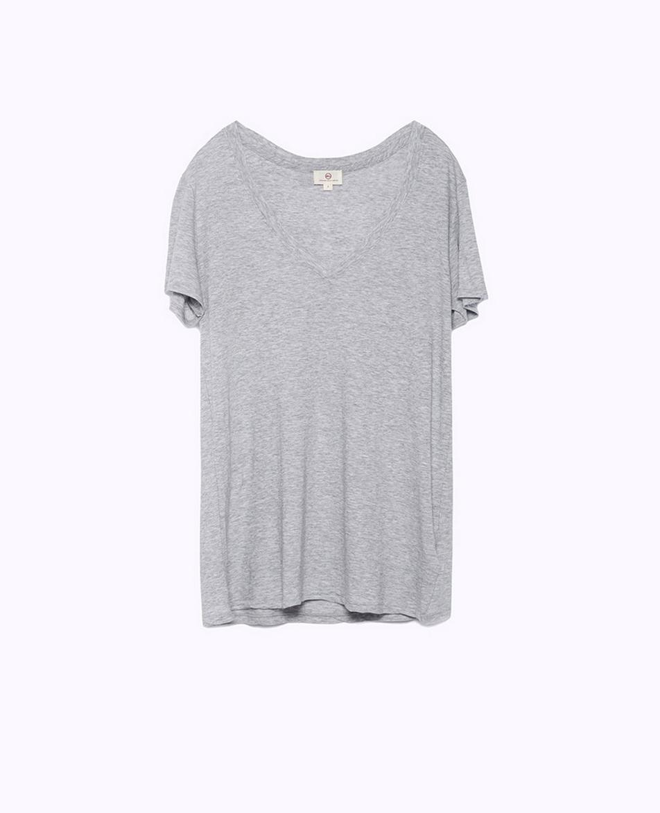 The Kiara V Neck Tee