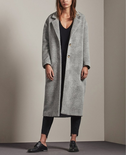 The Jemima Coat