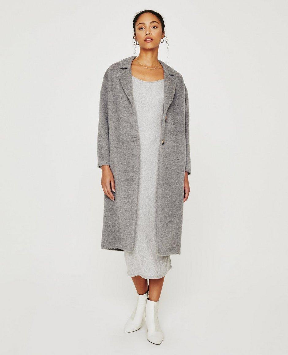 The Jemima Coat