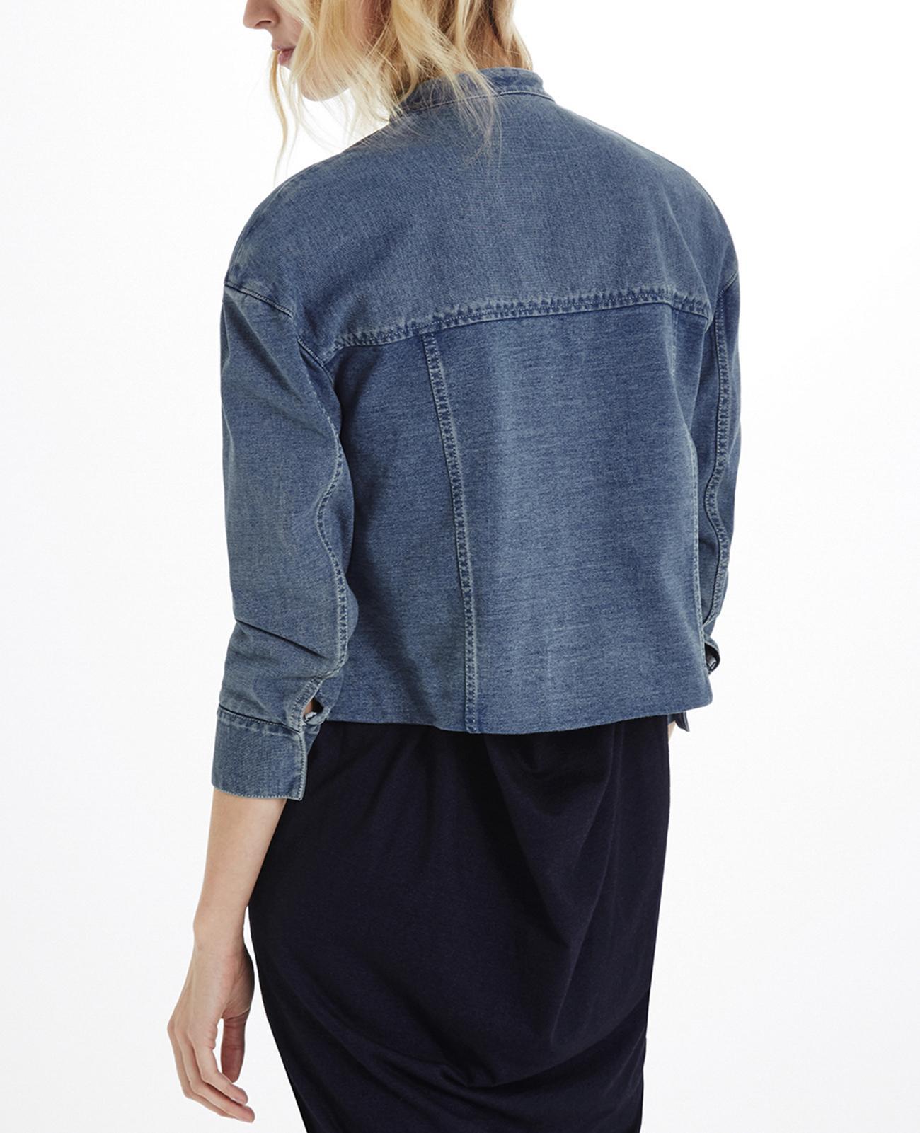 The Obolo Jacket