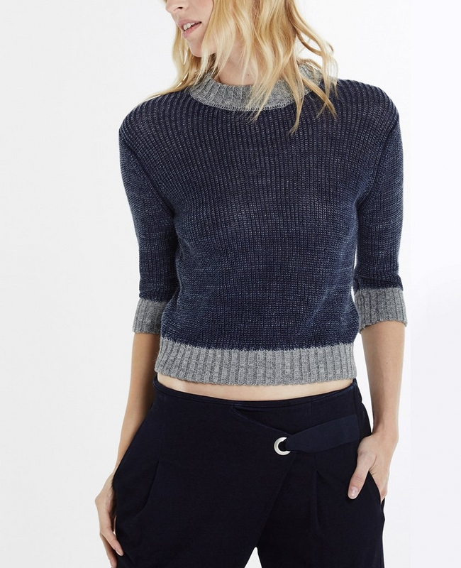 The Iodine Sweater