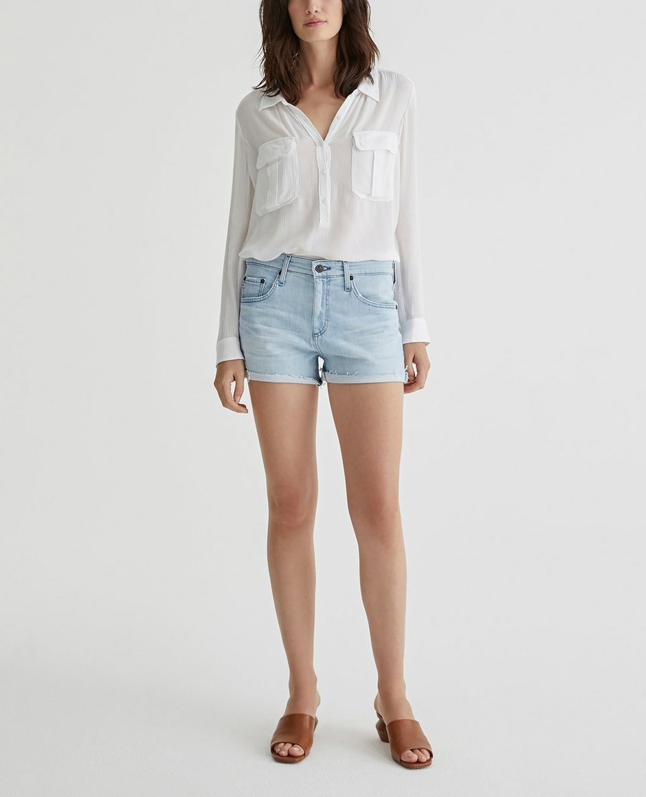 The Hailey Cut-Off Short