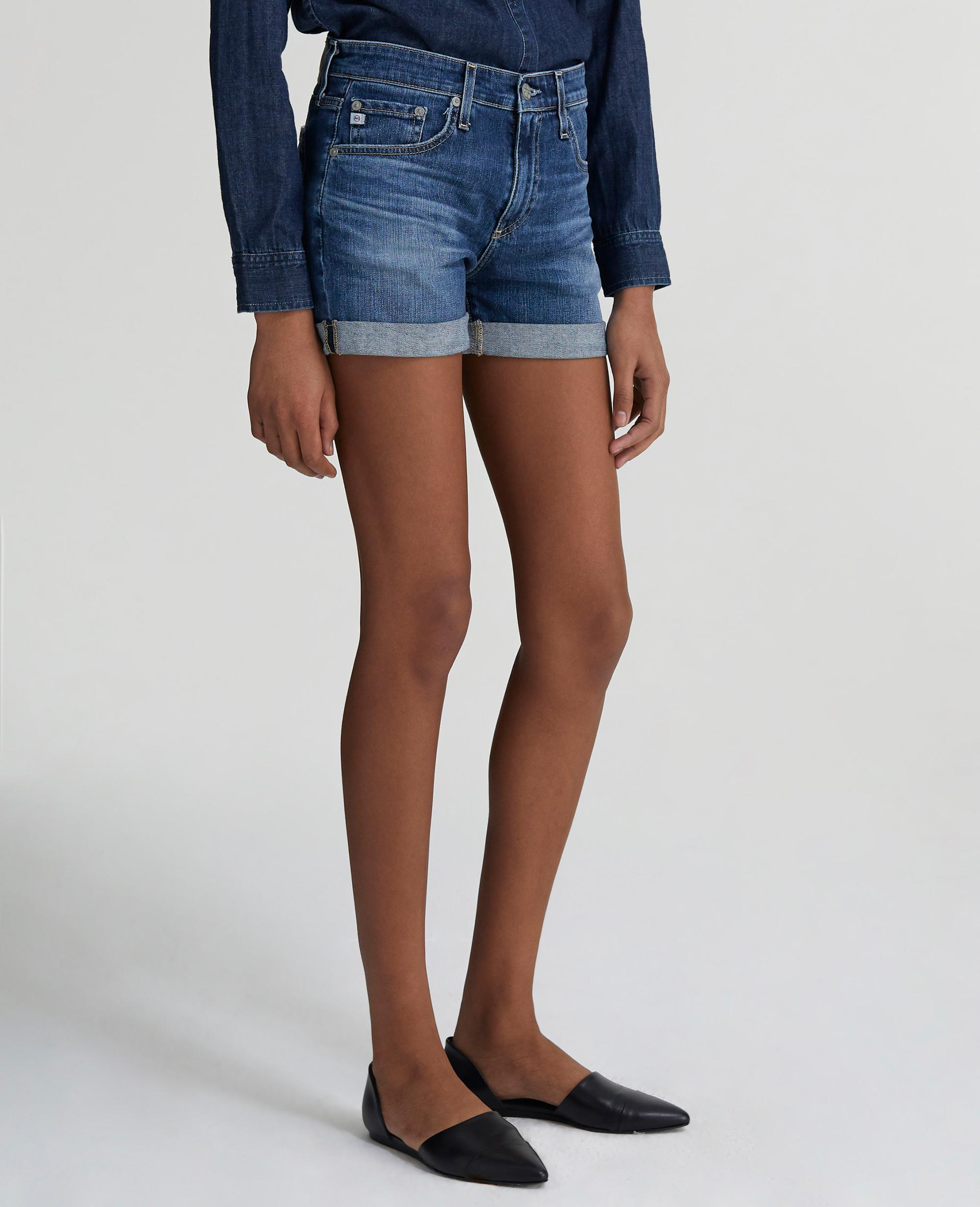 592d8ff486 The Hailey in 18 Years Indigo City AG Jeans Official Store