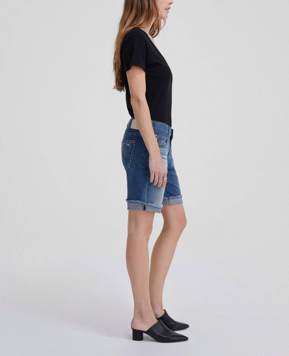 The Nikki Short