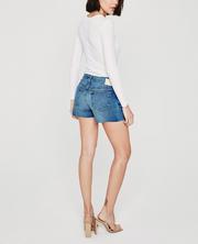 Hailey Cut-Off Short