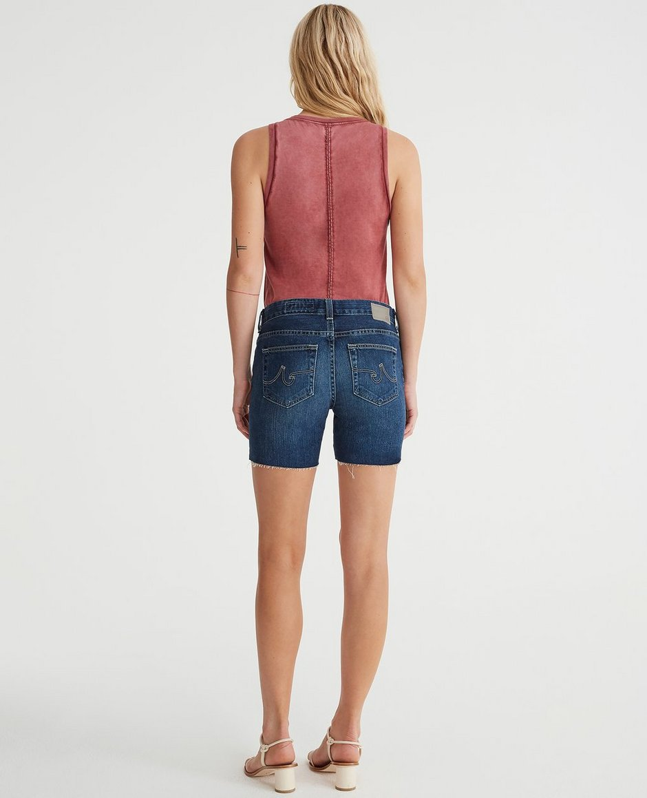 The Becke Short