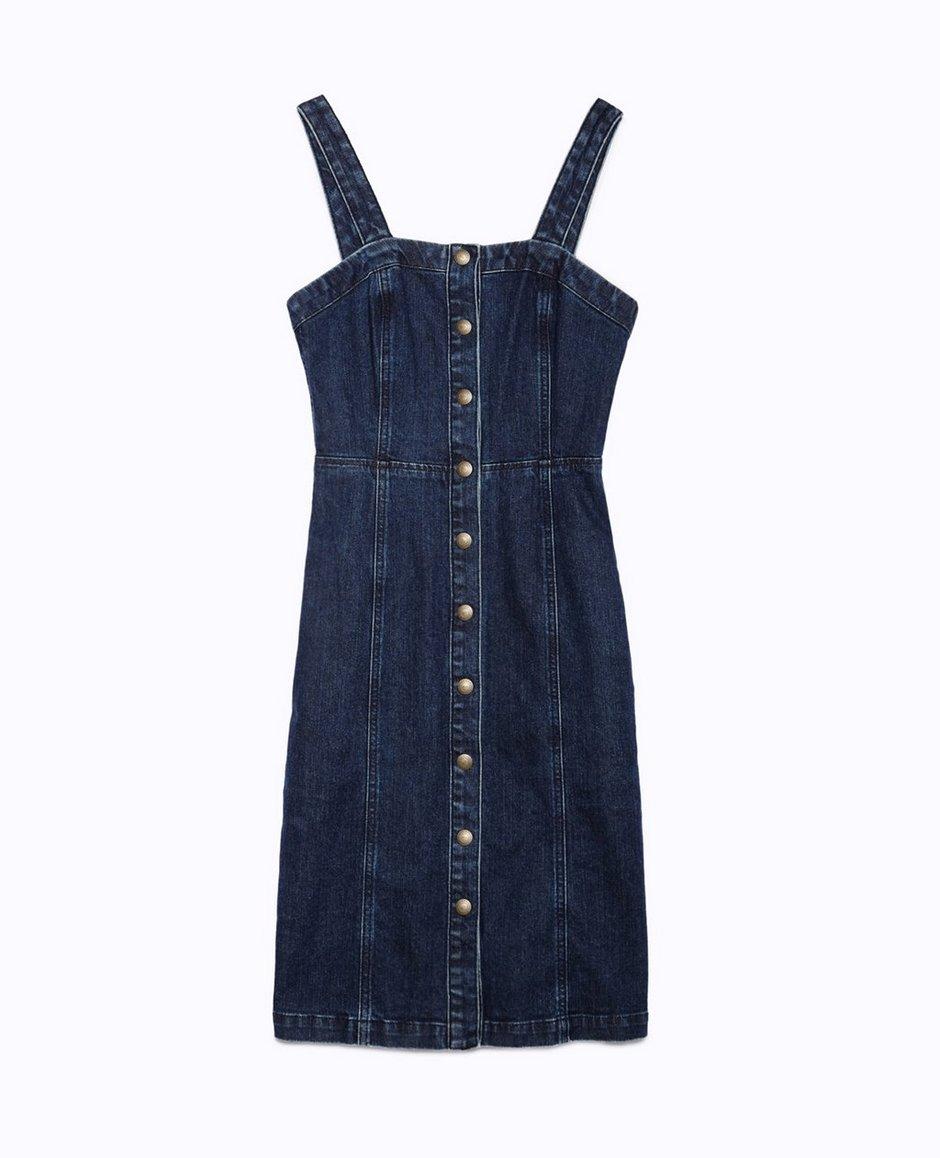 The Sydney Dress
