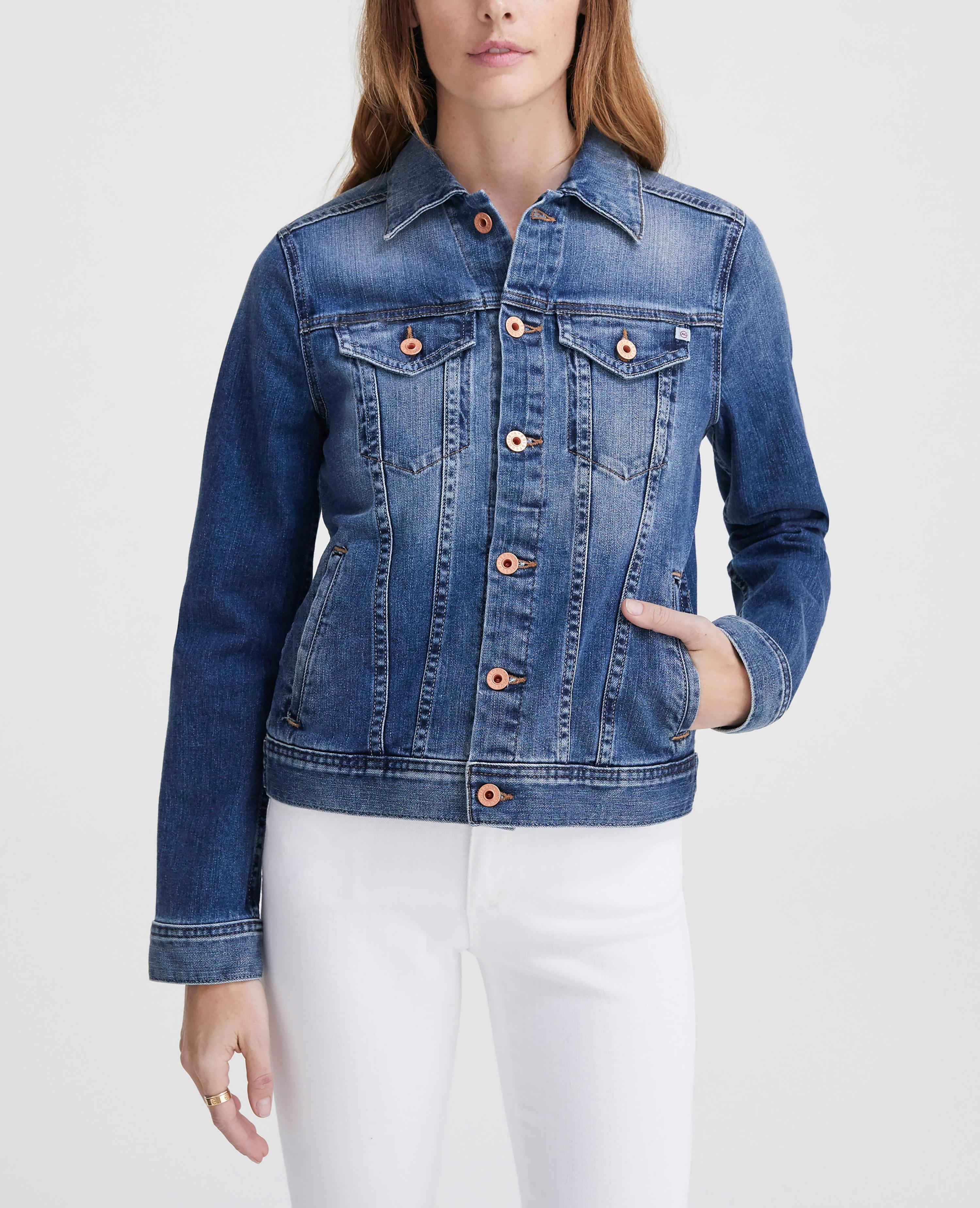 The Mya Jacket