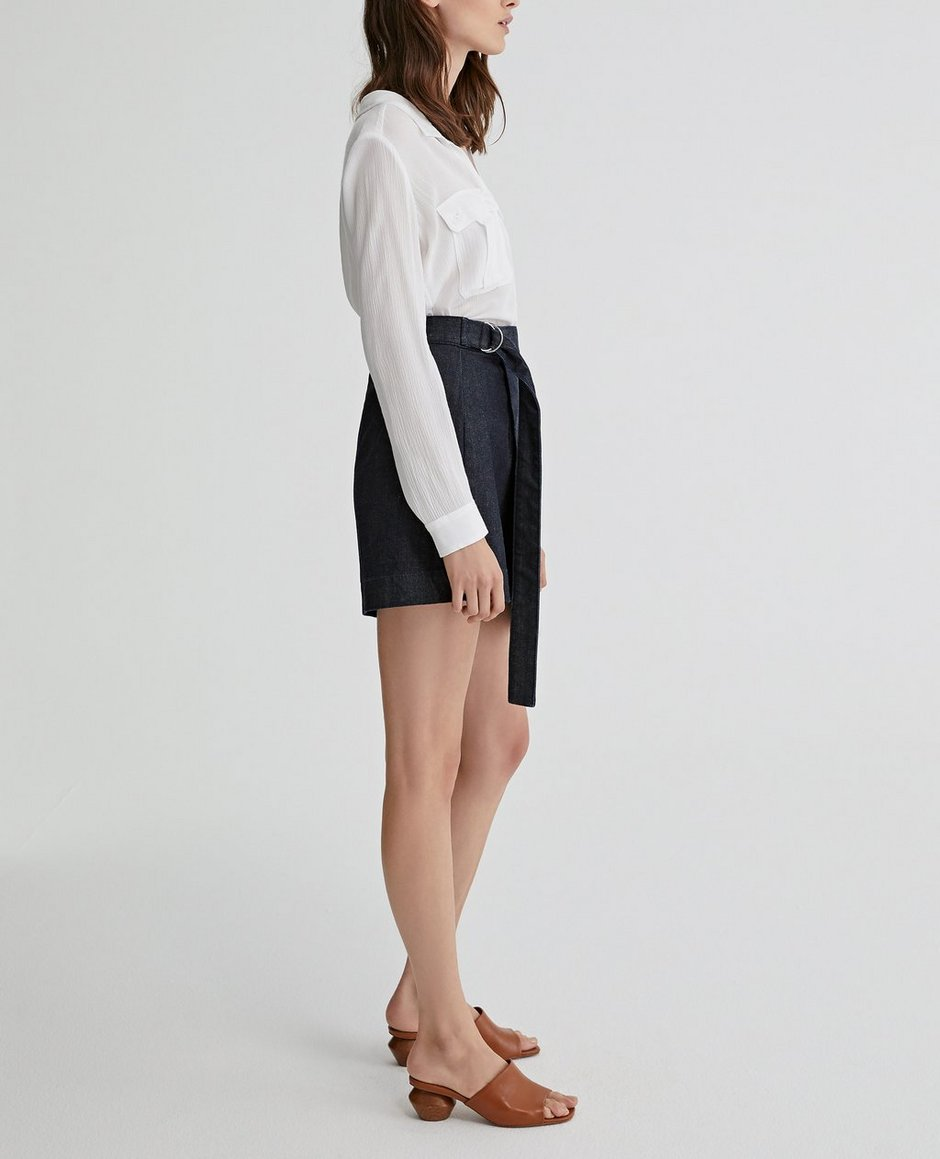 The Ahlaia Skirt