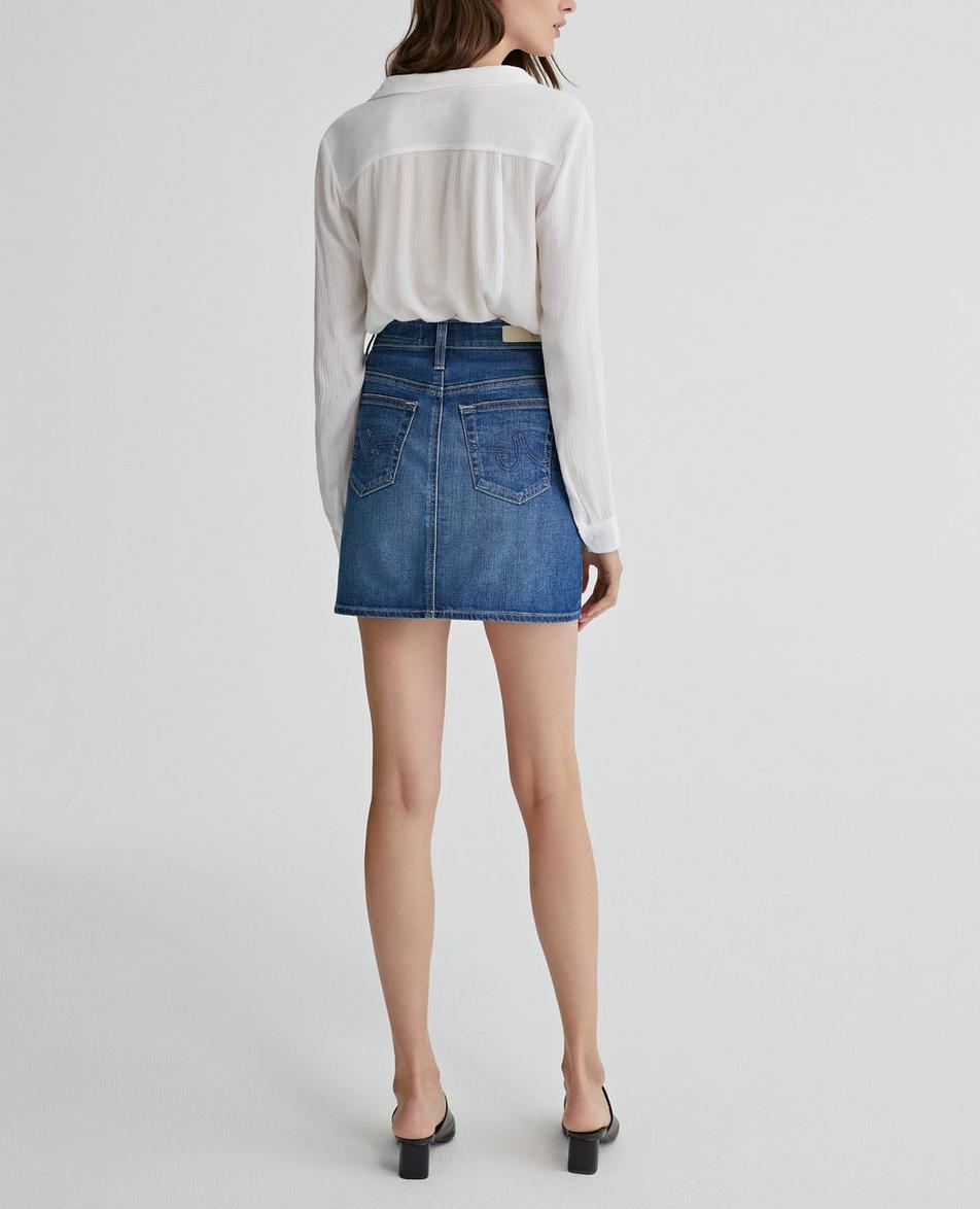 The Vera Skirt