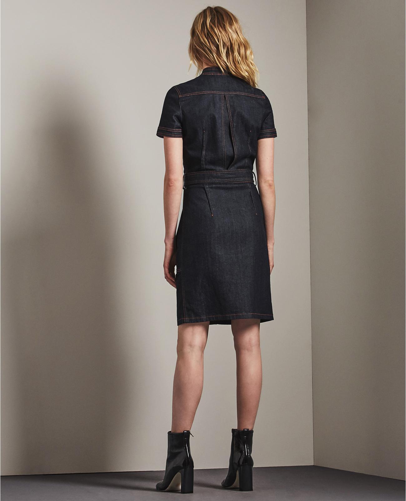 The Aurelie Dress