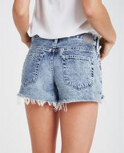 The Sadie Short