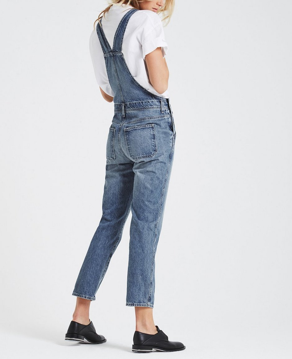 where can i buy best sell super quality The Leah Overall in Field Day AG Jeans Official Store