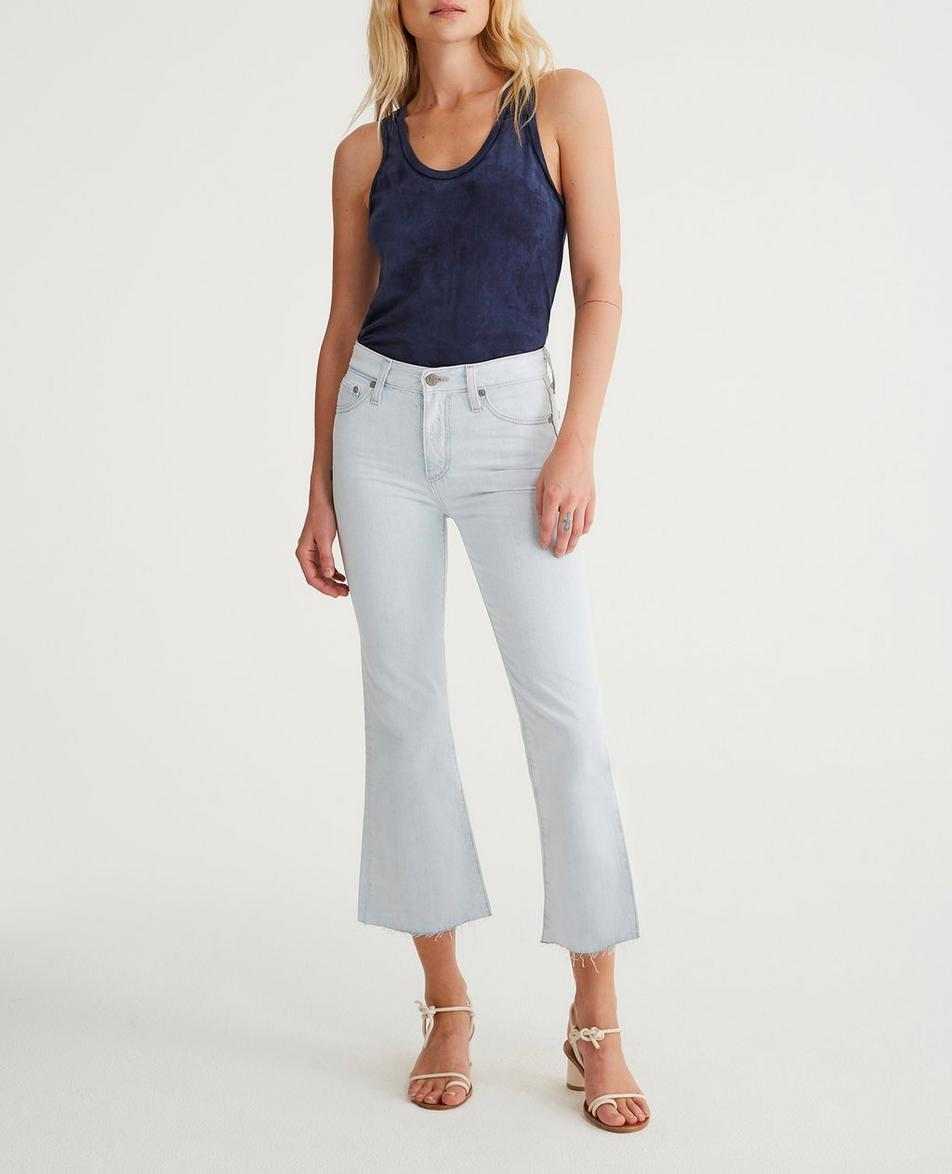 The Quinne Crop