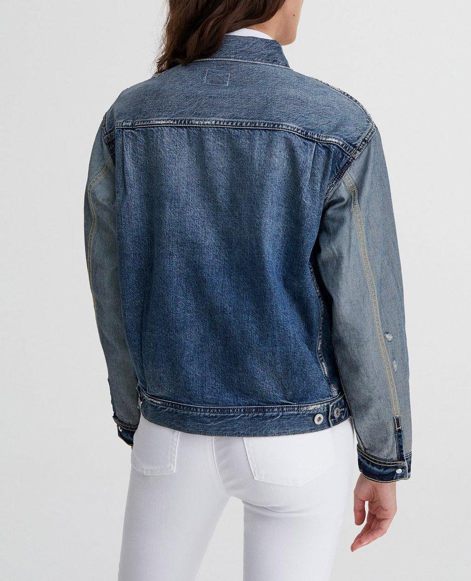 The Cassie Jacket