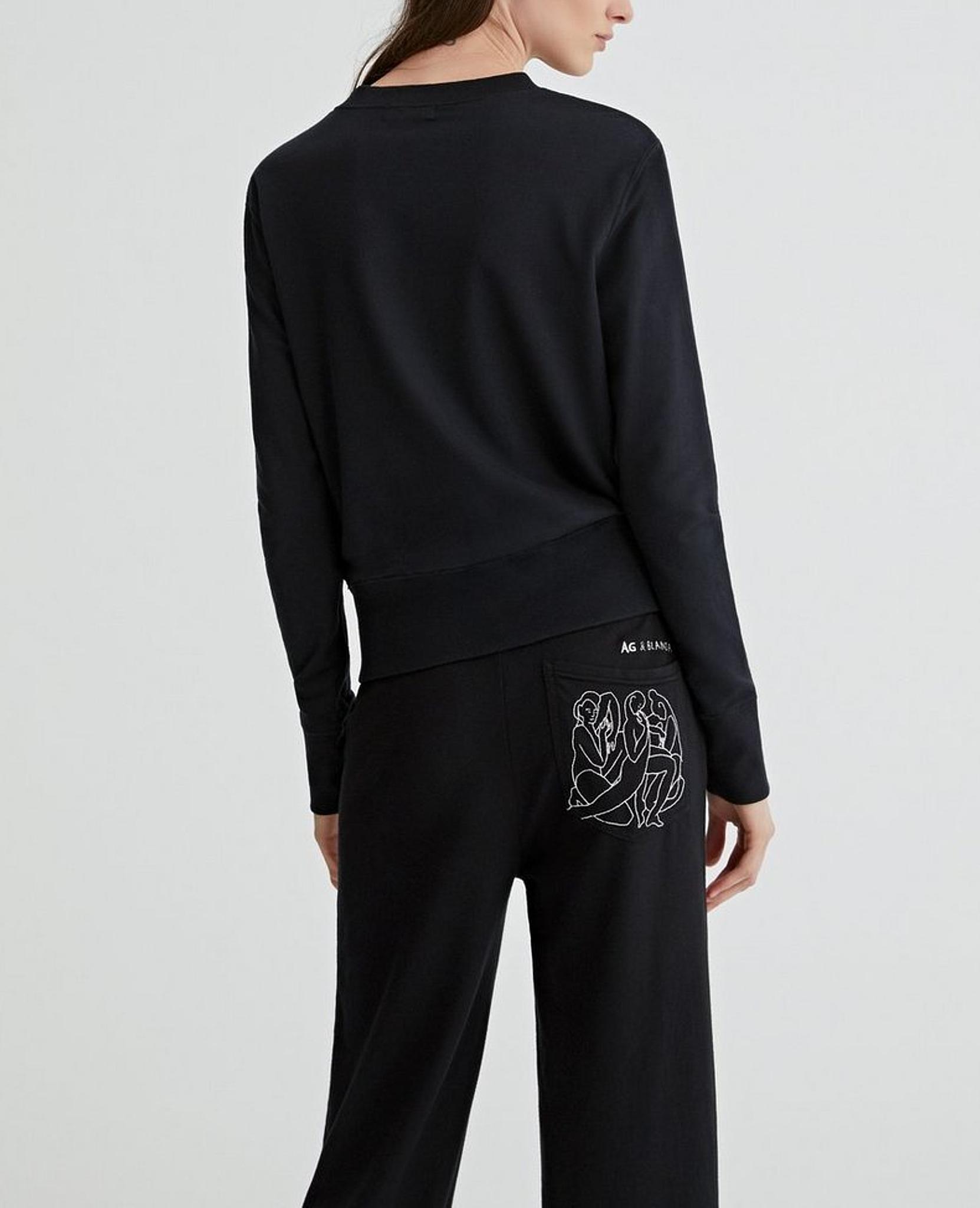 The Rae Sweatshirt