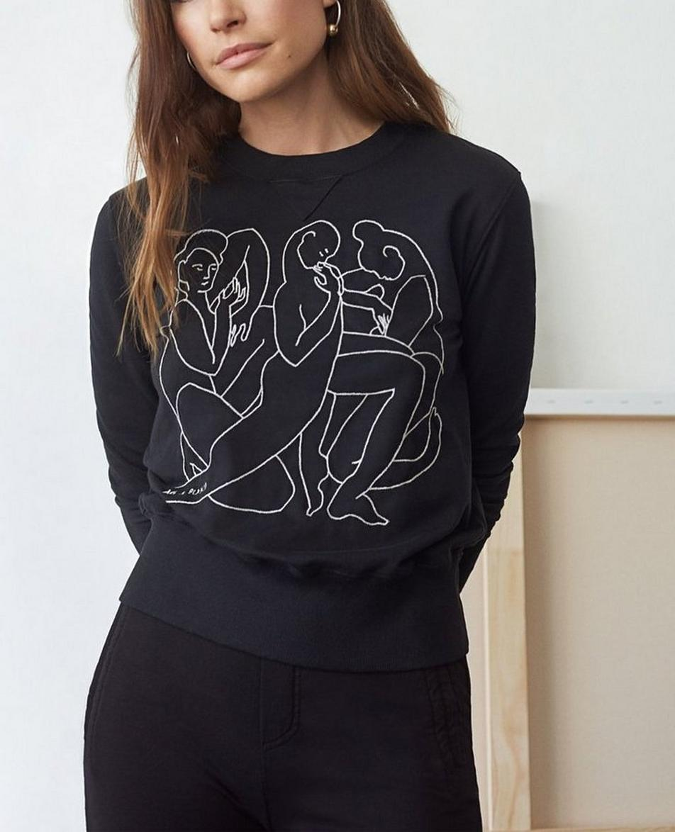 The Rae Sweatshirt