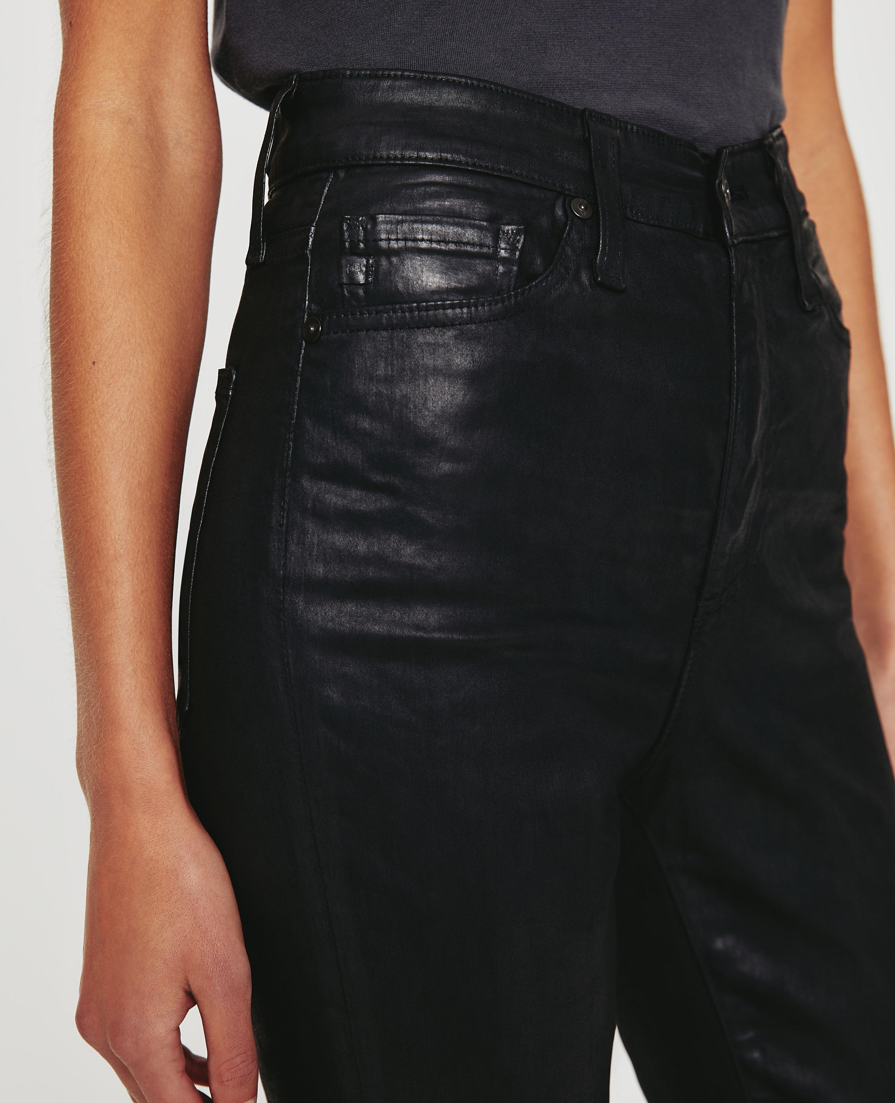 The Leatherette Mila