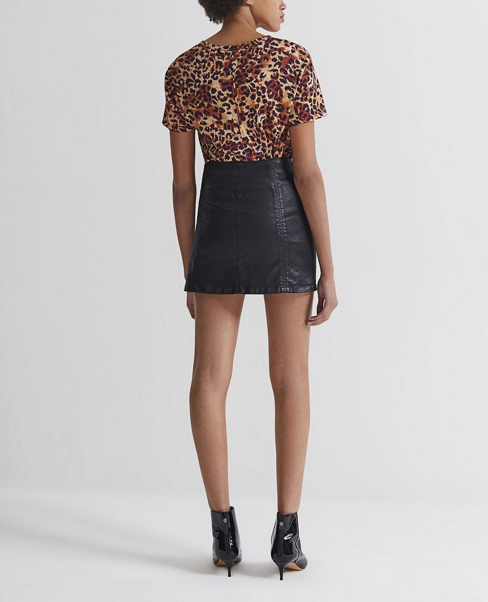The Adaline Skirt