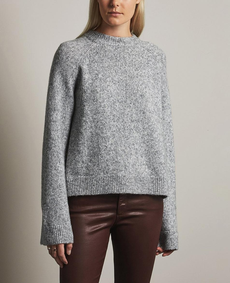 The Noelle Sweater