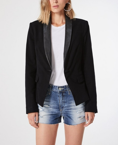 The Estelle Blazer
