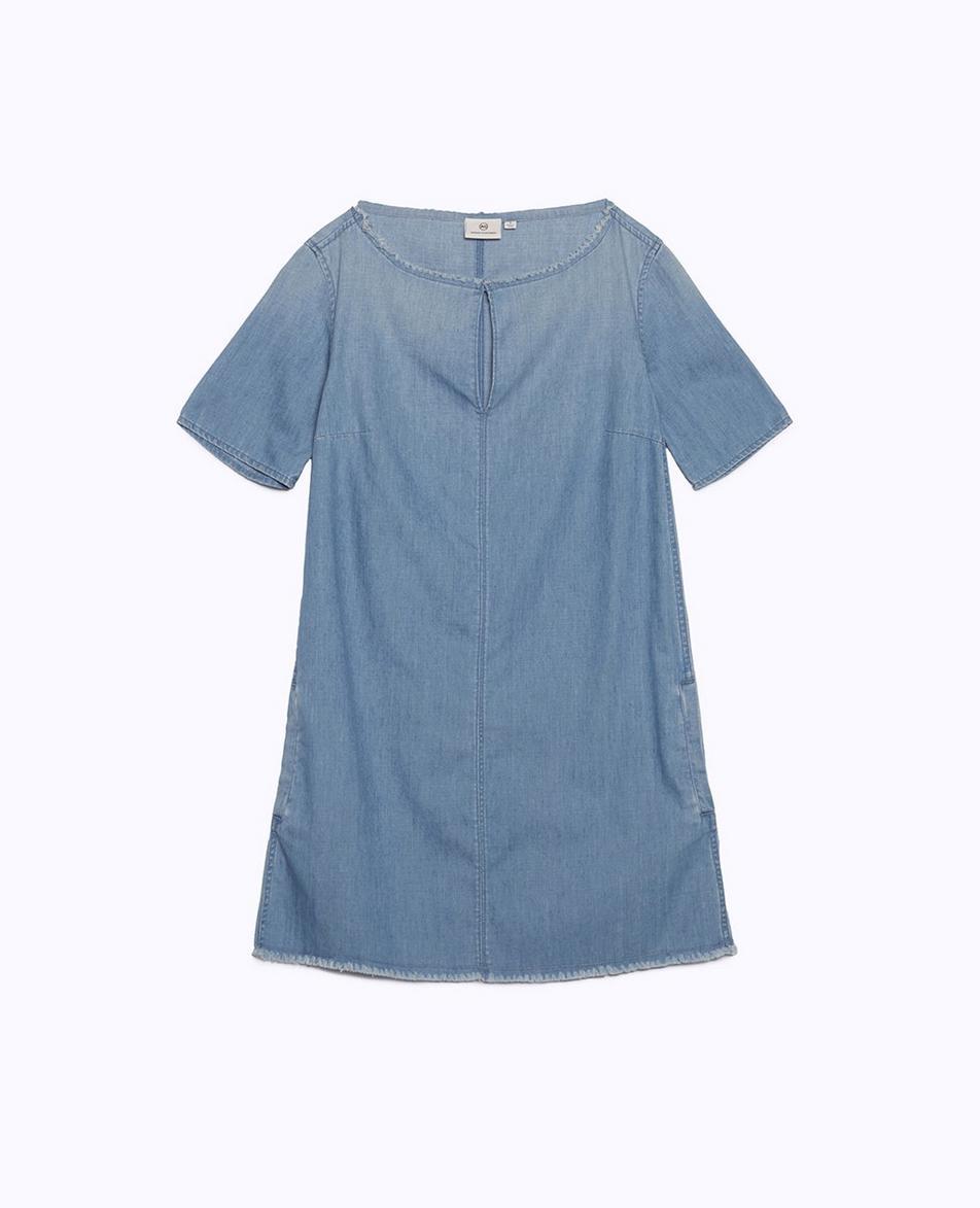The Alton Dress