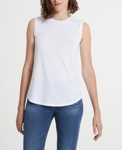 The Ashton Muscle Tee