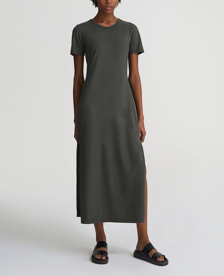 The Alana Maxi Dress