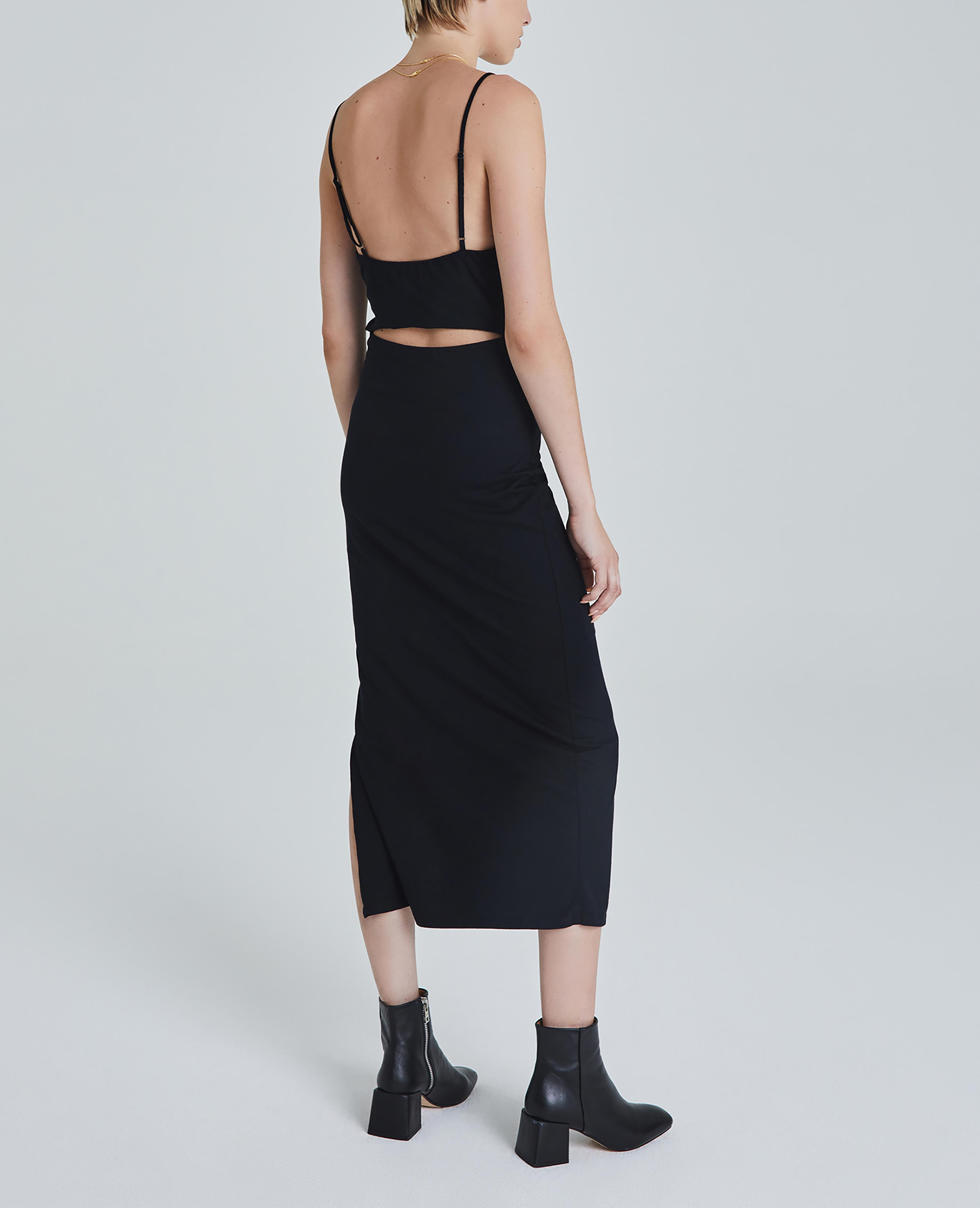 The Quail Dress