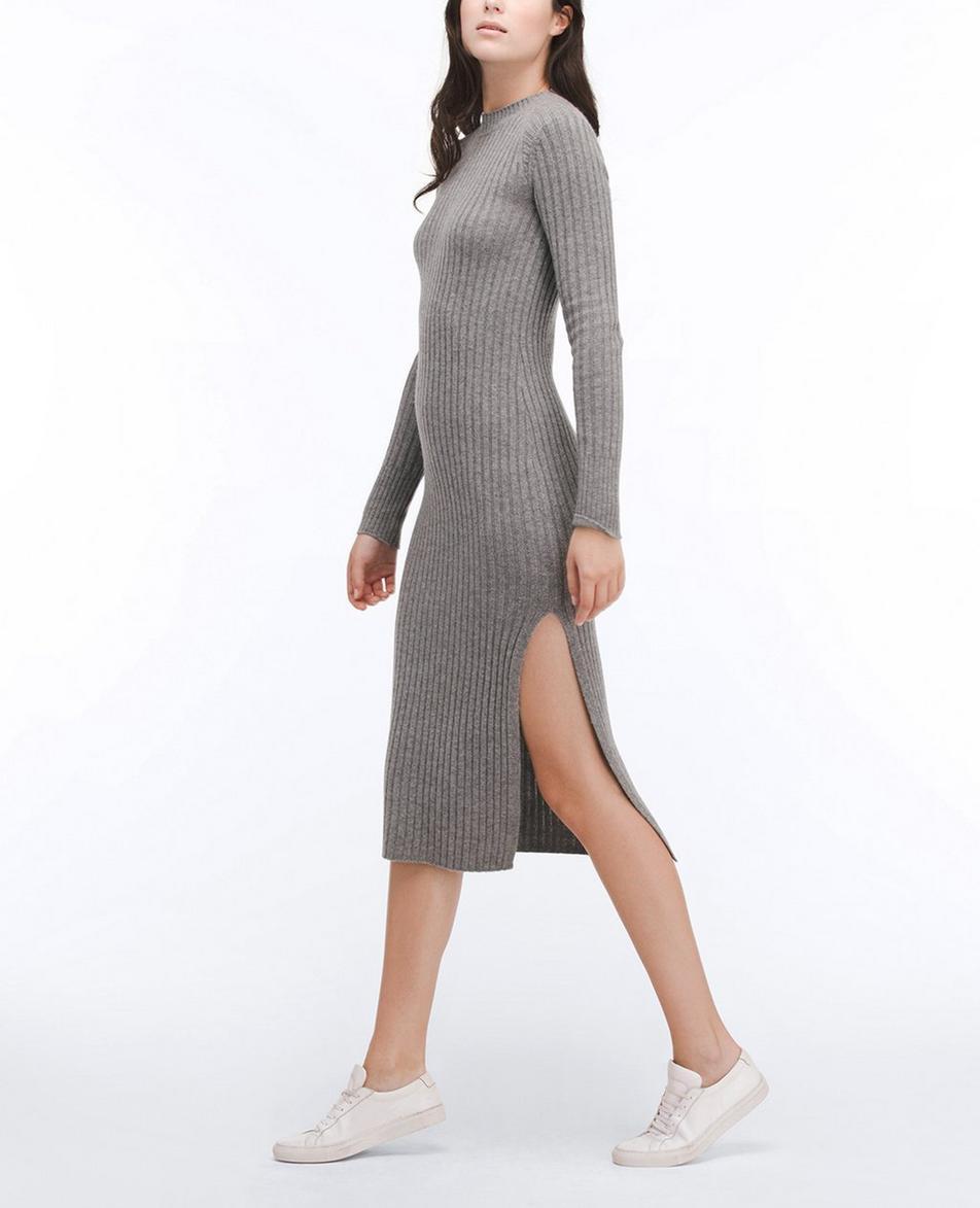 The Reign Sweater Dress