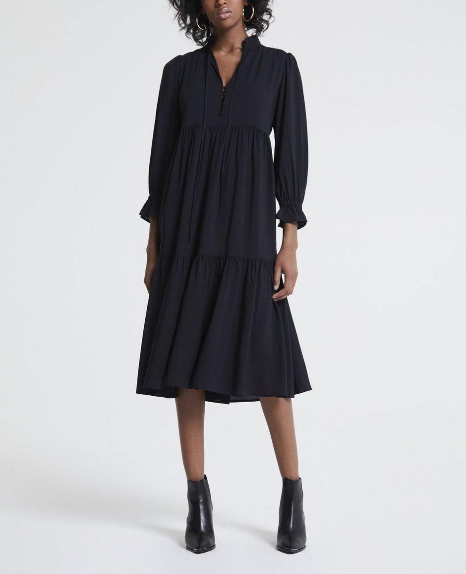 The Celeste Dress