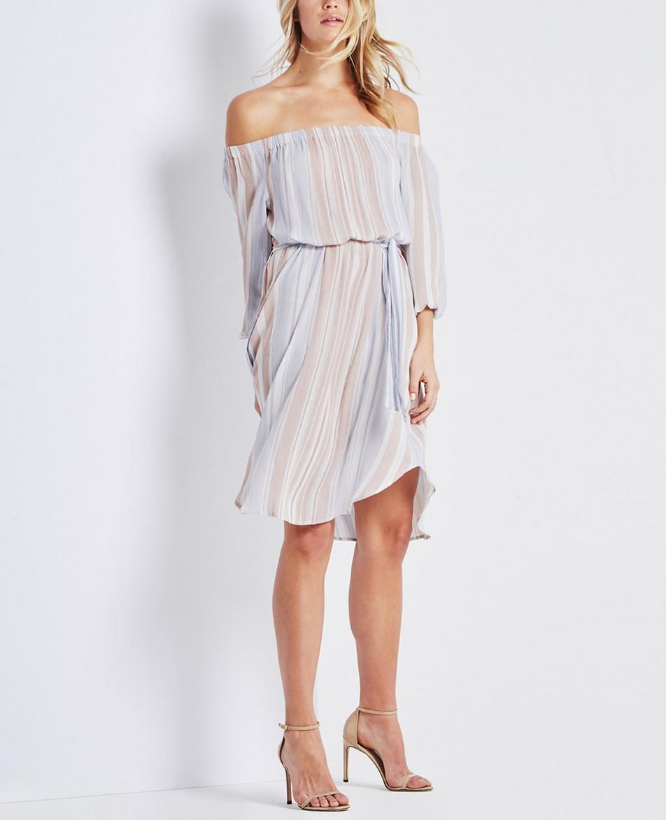 The Michelle Dress