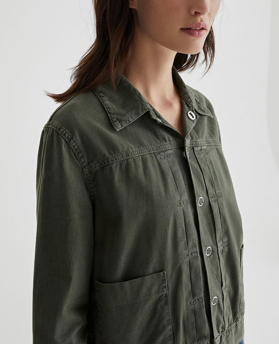 The Eliette Jacket