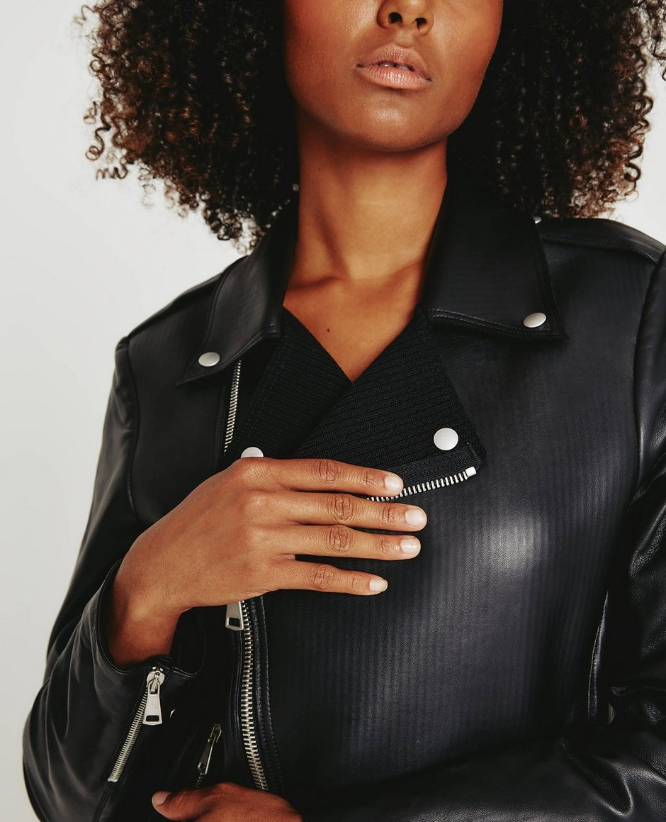 The Strabler Jacket