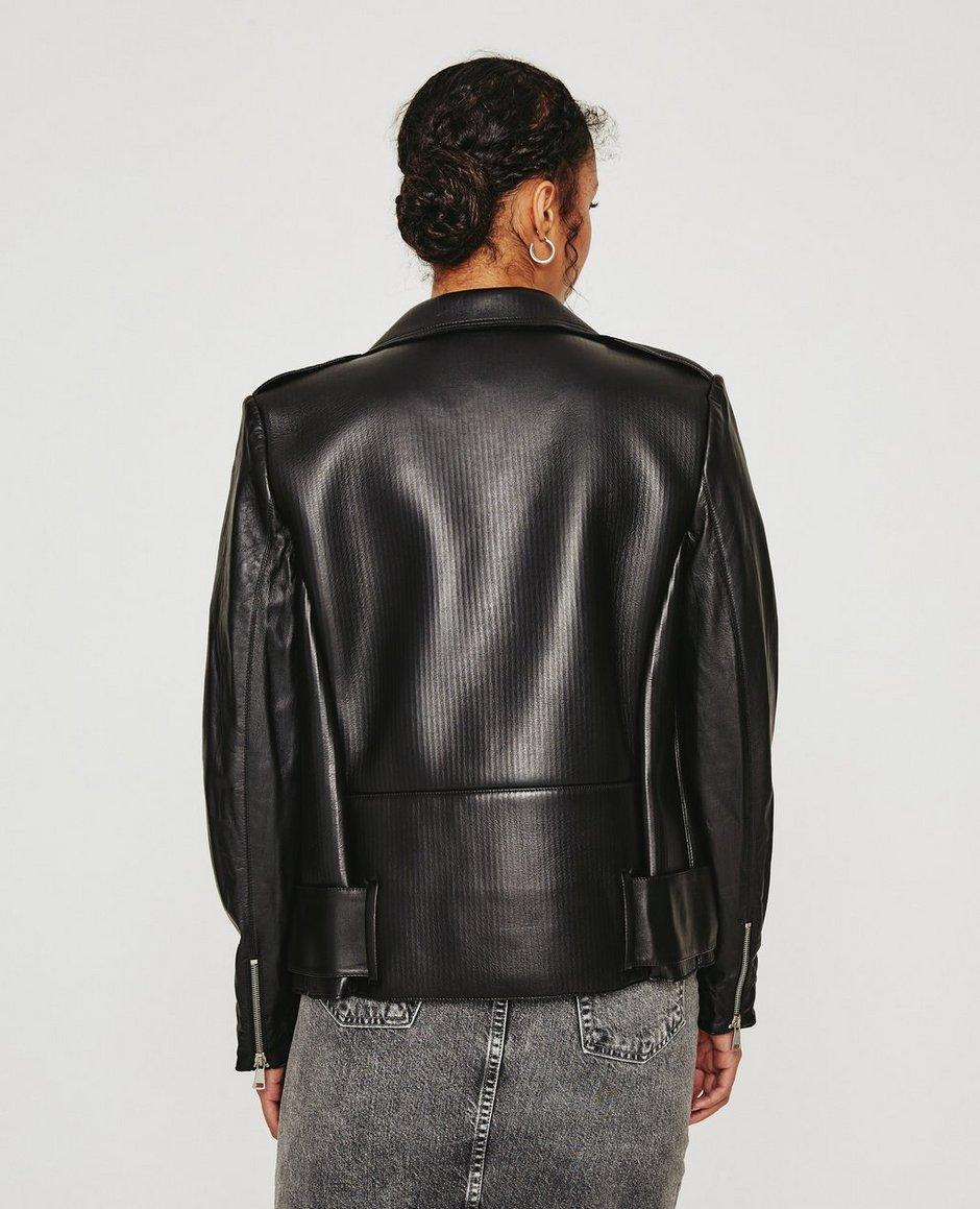 The Strabler Jacket