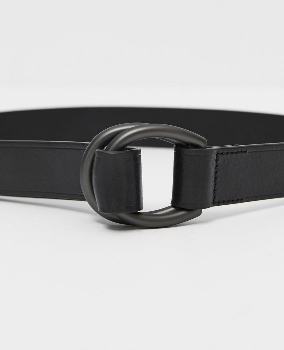 The Philo Ring Belt