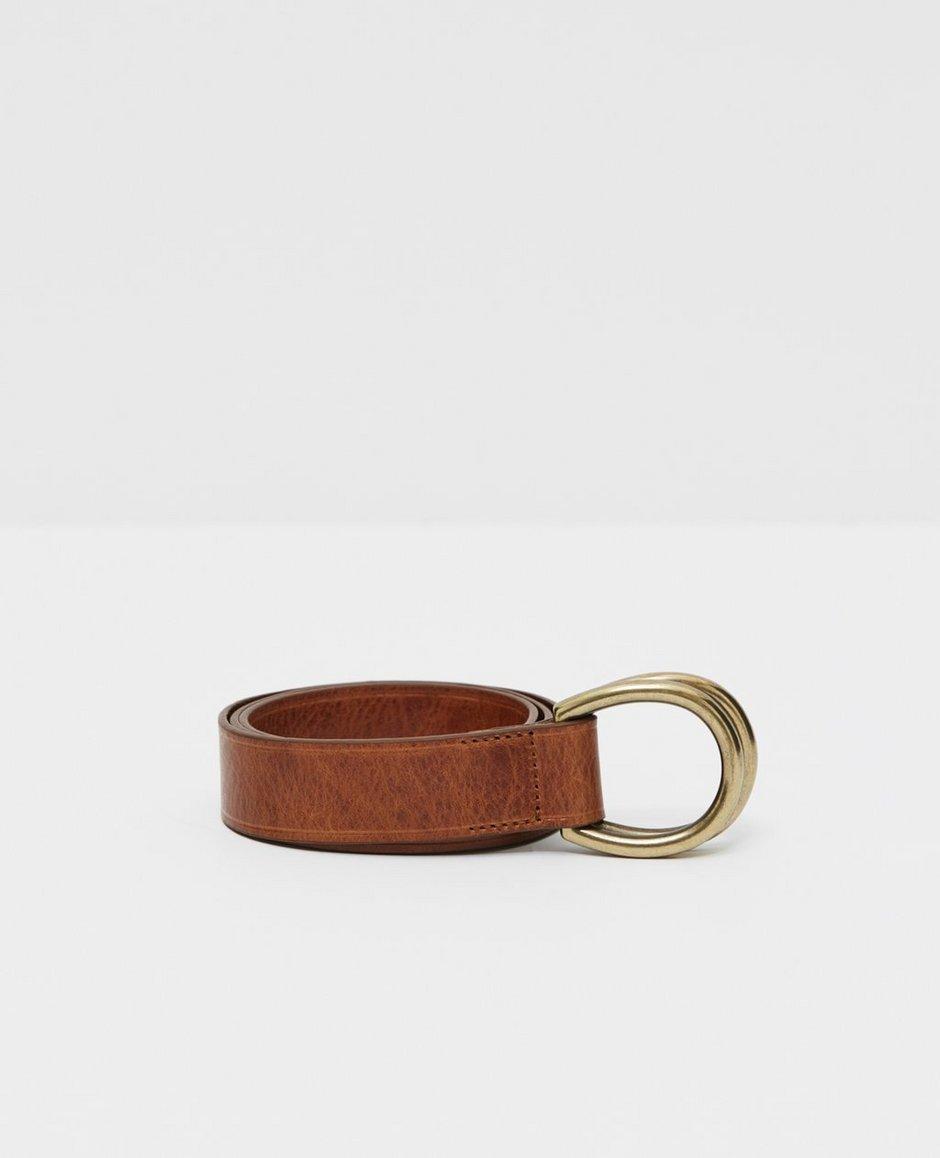 Philo Ring Belt