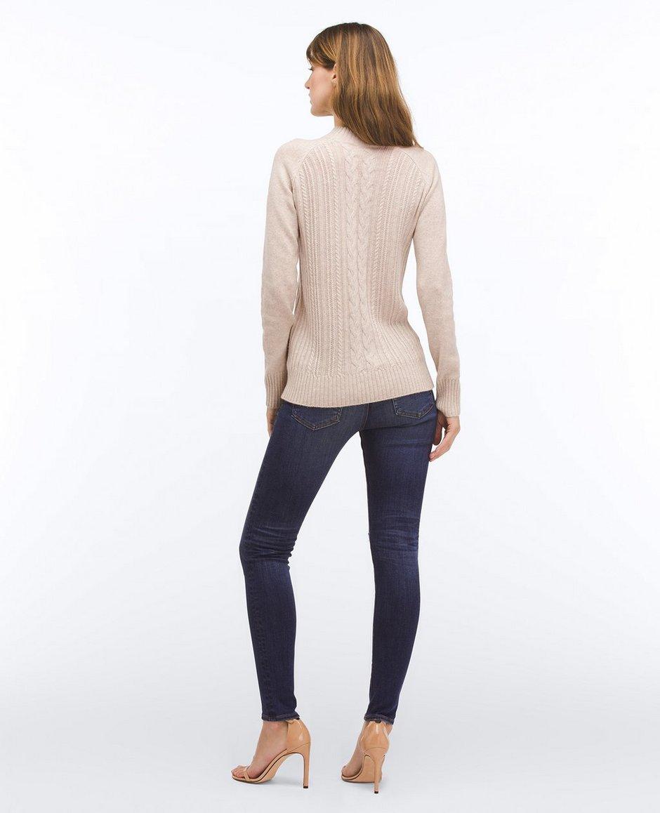 The Leon Sweater