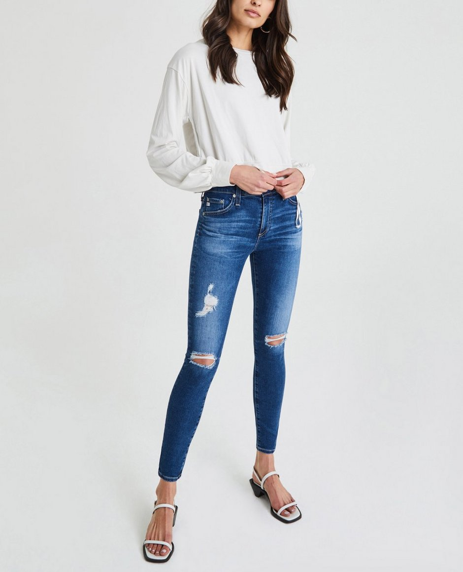 The Farrow Sweatshirt