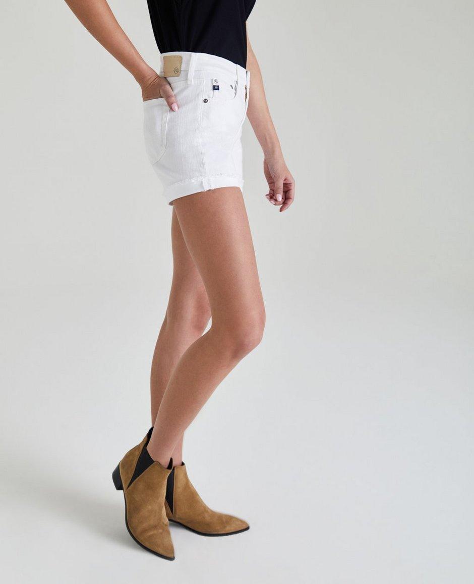 The Hailey Shorts