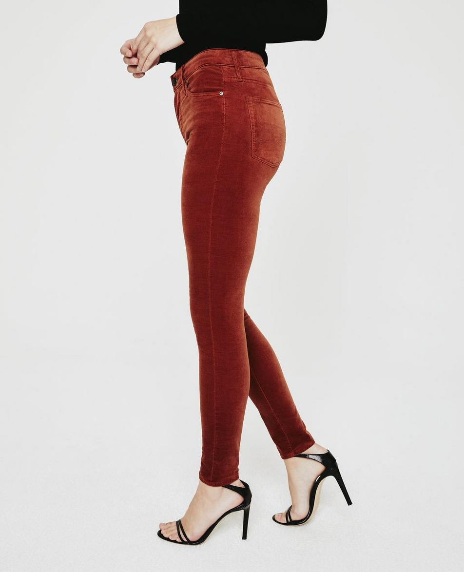 The Farrah Skinny