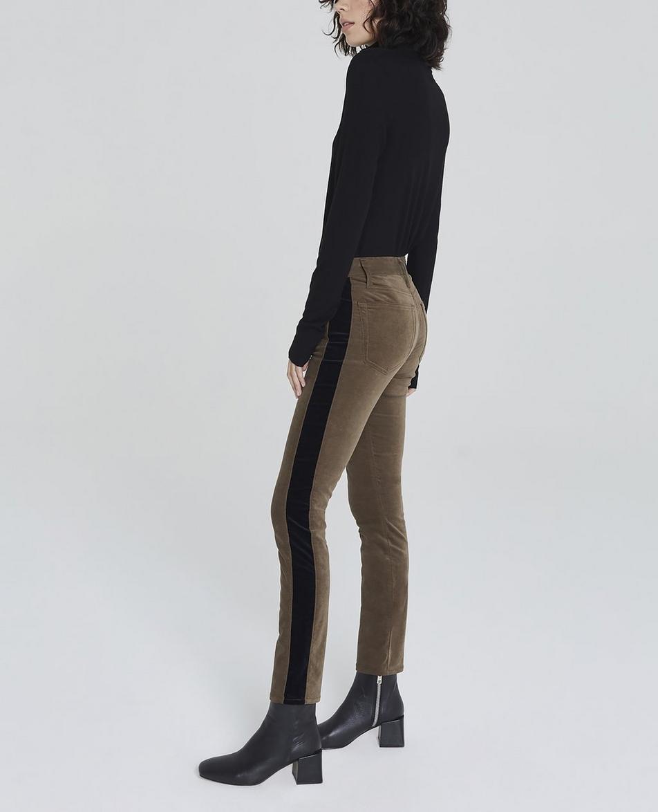 The Mari Tuxedo Stripe