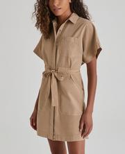 The Vexley Dress