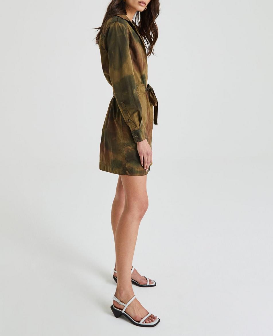 The Justine Dress