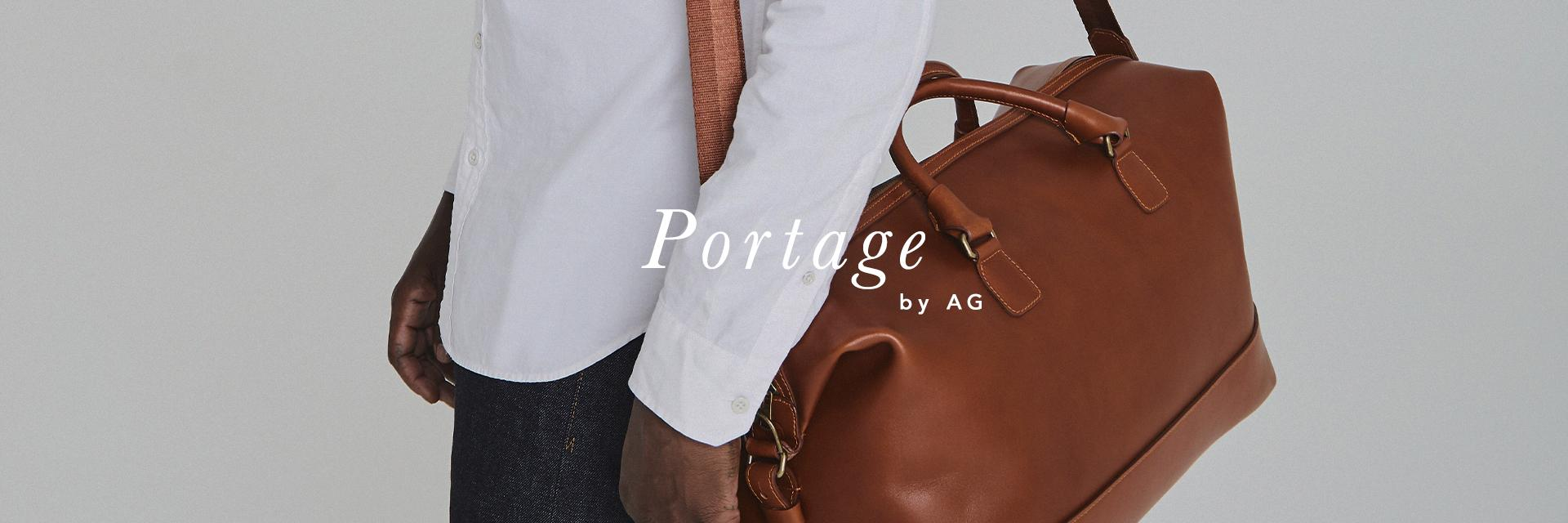 Portage by AG